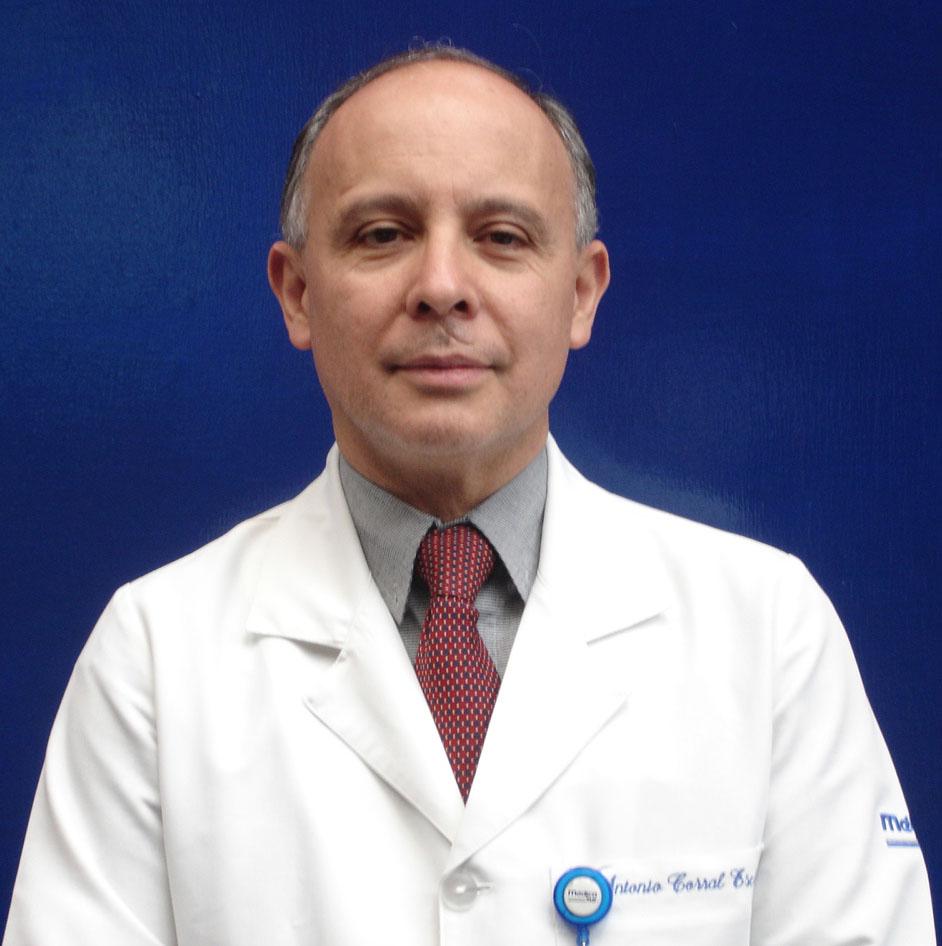 Dr. Ernesto Roldan Web Site